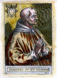 Papa João XXI